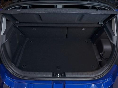Предпросмотр hyundai i20 (2021) багажное отделение