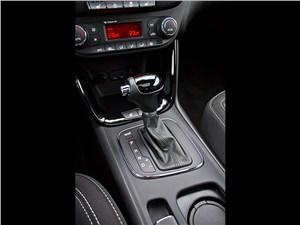 Kia Pro cee'd 2013 3 дв. 6АКПП