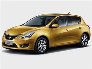 Вслед за Nissan Sentra Ижевский автозавод может наладить производство седанов Nissan Tiida
