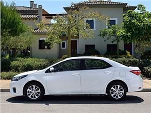 Toyota Corolla остается самым популярным автомобилем в мире