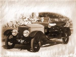 История Rolls-Royce. Русский след.