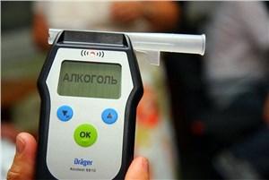 При спорных показателях алкотестера решение должно приниматься в пользу водителя