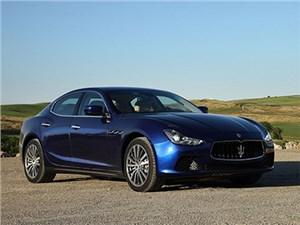 Производство седанов Maserati Ghibli и Quattroporte увеличится на 20%
