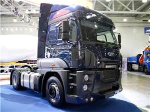Грузовые модели Ford Cargo готовятся выпускать на калининградском «Автоторе»