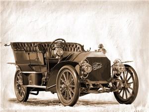 История FIAT. Туринский феномен