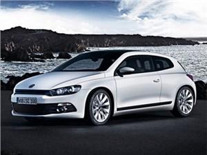 Volkswagen Golf получит внедорожную модификацию