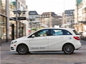 Mercedes-Benz B-Class Electric Drive (хэтчбек 5-дв.)