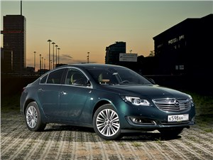 Фото машин Opel