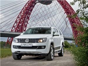 Volkswagen Amarok - volkswagen amarok 2014 максимальный эффект