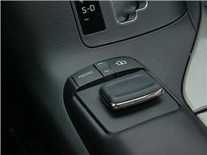 Lexus RX 450h F-Sport 2014 джойстик системы Remote Touch