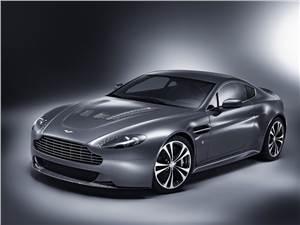 Aston Martin V12 Vantage (купе)