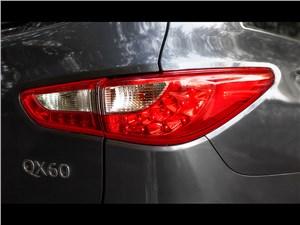 Предпросмотр infiniti qx60 hybrid 2015 задний фонарь