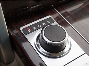 Предпросмотр range rover lwb 2014 шайба выбора режимов автоматической трансмиссии