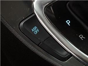Предпросмотр brilliance v5 2014 кнопка отключения электронного «стабилизатора»