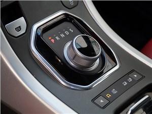 Предпросмотр range rover evoque 2012 селектор «автомата»
