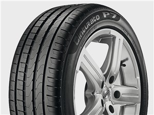 Pirelli Zero Cinturato P7