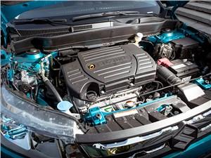 Предпросмотр suzuki vitara 2015 двигатель