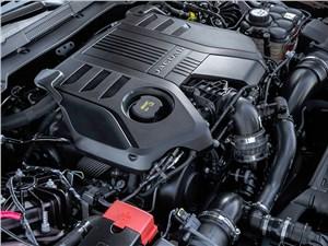 Предпросмотр jaguar xf 2016 двигатель