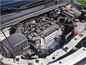 Предпросмотр chevrolet cobalt 2013 двигатель