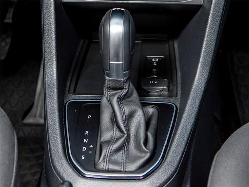 Volkswagen Caddy Maxi 2016 6АМТ