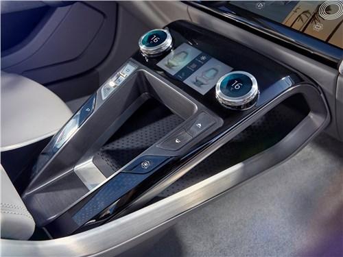 Предпросмотр jaguar i-pace concept 2016