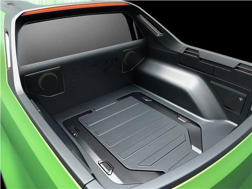 Предпросмотр hyundai creta stc concept 2016 кузов