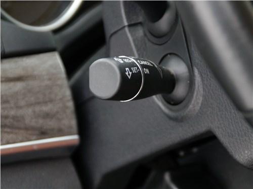 Предпросмотр haval h8 2015 рычажок управления системой круиз-контроля