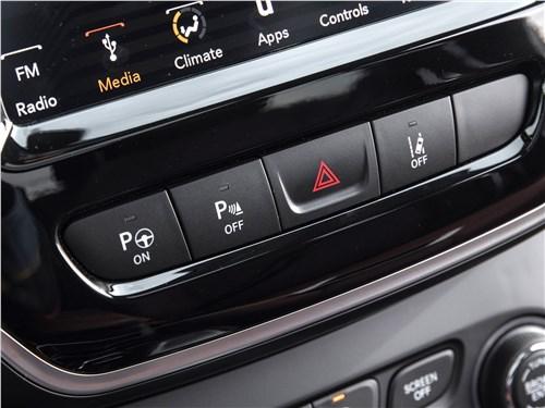 Предпросмотр jeep cherokee 2019 электронные помощники