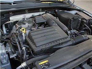 Предпросмотр volkswagen golf vii 2013 двигатель