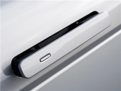 Land Rover Range Rover Evoque 2020 выдвижная ручка