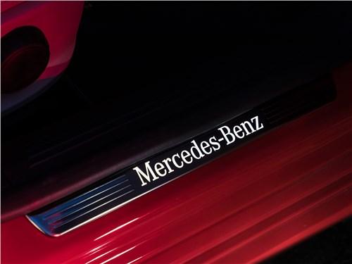 Предпросмотр mercedes-benz cla 2020 шильдик