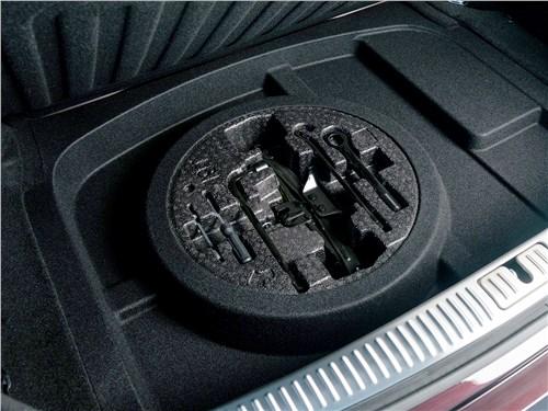 Hyundai Genesis G90 2019 инструмент