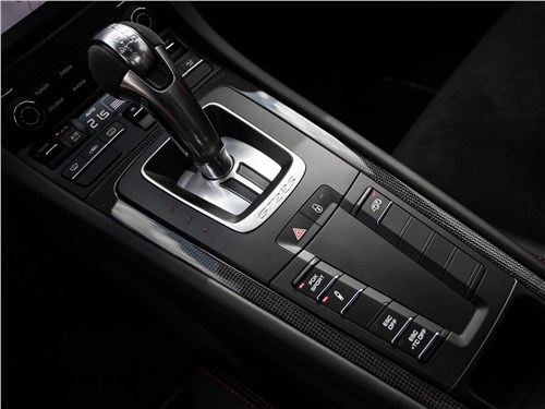 Предпросмотр porsche 911 gt2 rs 2018 акпп
