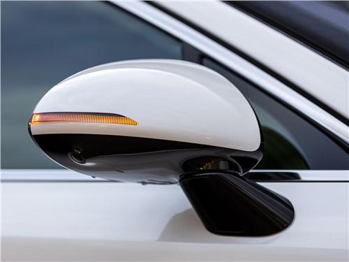 Hyundai Sonata 2020 боковое зеркало