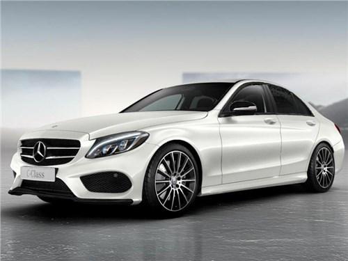 Новость про Mercedes-Benz - Mercedes-Benz C-класса
