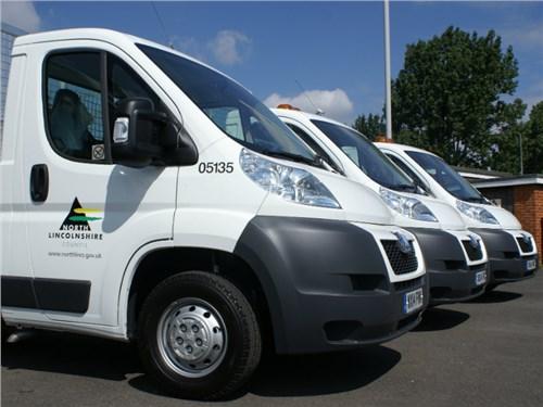 Новость про Peugeot - Peugeot рассказал о новой модификации фургона Boxer для российского рынка