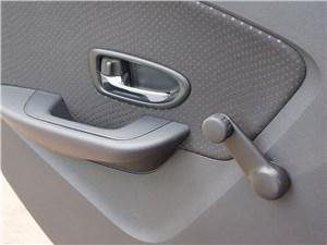 Nissan Almera 2014 стеклоподъемники
