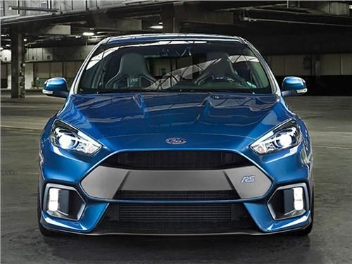 Новость про Ford Focus - Ford Focus