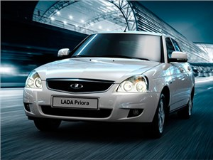 Опубликован прайс-лист на автомобили Lada Priora с роботизированной коробкой передач