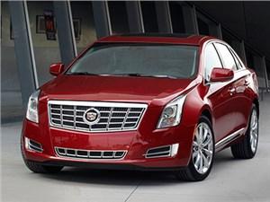 General Motors снова отзывает свои автомобили