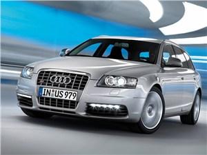 Audi S6 (универсал)