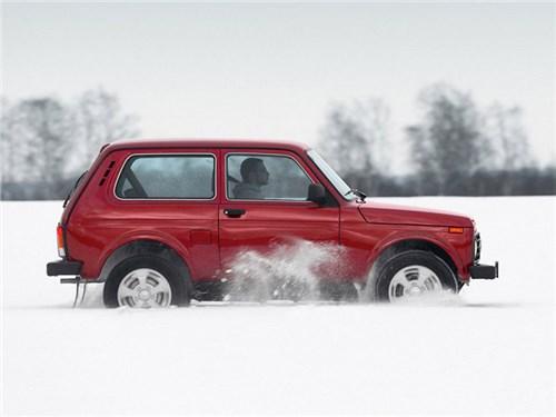 SUV с пробегом: названы самые популярные модели