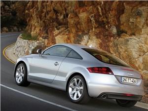 Audi TT -