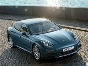 Porsche Panamera S E-Hybrid - porsche panamera s e-hybrid 2013 ума палата
