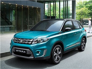 Suzuki Vitara (универсал 5-дв.)