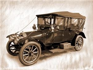 История Peugeot. Чудачества дядюшки Армана