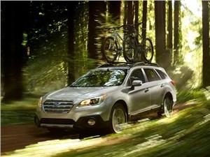 Subaru Outback (универсал 5-дв.)