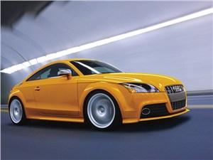 Audi TTS (купе)
