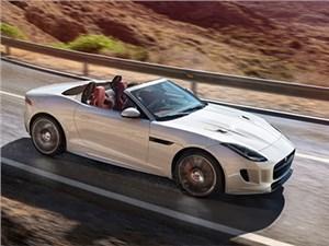 Jaguar Land Rover расширил список комплектация модели Jaguar F-TYPE