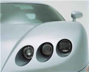 Предпросмотр koenigsegg cc 1998 фары головного света